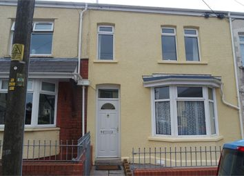 Thumbnail 3 bed terraced house for sale in Bedw Street, Caerau, Maesteg, Mid Glamorgan