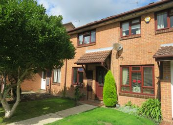 Thumbnail 2 bed terraced house for sale in Charrington Way, Broadbridge Heath, Horsham