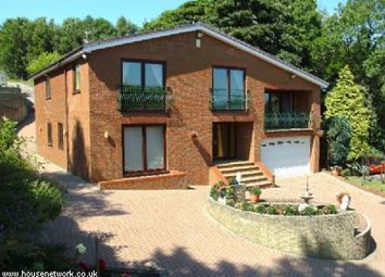 Thumbnail 6 bed detached house for sale in 8, Top Schwabe Street, Rhodes, Middleton, Manchester, Lancashire