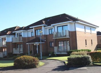Thumbnail 3 bed flat for sale in Fairfield Court, Clarkston, Glasgow, East Renfrewshire
