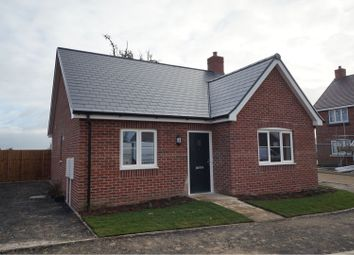 Thumbnail 2 bed detached bungalow for sale in Long Marston, Stratford-Upon-Avon