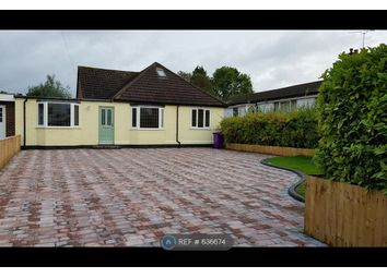 Thumbnail 4 bed bungalow to rent in Trysull Road, Wolverhampton