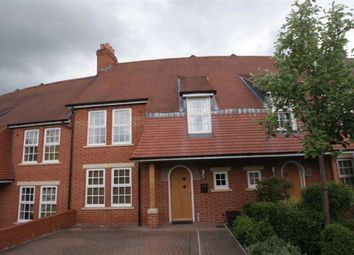 Thumbnail 3 bedroom terraced house to rent in Lourdes Crescent, Hungerford