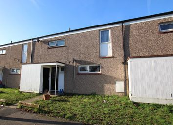 Thumbnail 3 bed terraced house for sale in Fraser Close, Shoeburyness, Southend-On-Sea
