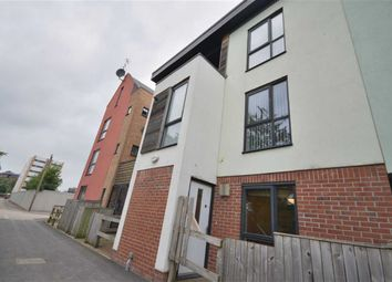 Thumbnail 1 bed property for sale in Hulton Street, Salford