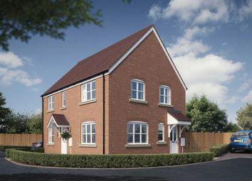 "Thumbnail 1 bedroom flat for sale in ""1 Bedroom Apartment"" at Longford Lane, Longford, Gloucester"