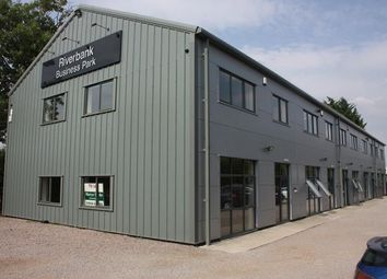 Thumbnail Office to let in Riverbank Business Park, Whatton In The Vale, Nottinghamshire