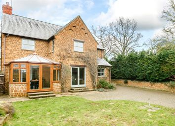 Hook Norton Road, Sibford Ferris, Banbury, Oxfordshire OX15. 4 bed country house for sale