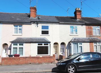 Thumbnail 2 bed terraced house to rent in 23 Cranbury Road, Reading, Berkshire