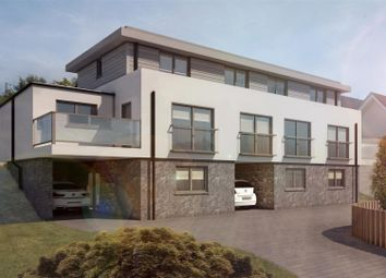 Thumbnail 4 bed terraced house for sale in Holywell Bay, Newquay