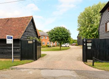 Thumbnail 4 bedroom flat for sale in Coningsby Lane, Fifield, Maidenhead, Berkshire