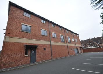 Thumbnail 2 bedroom flat to rent in Horninglow Road North, Horninglow, Burton-On-Trent