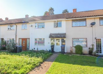3 bed terraced house for sale in Felmongers, Harlow CM20
