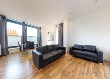Thumbnail 2 bed property to rent in 2-12 Cambridge Heath Road, London