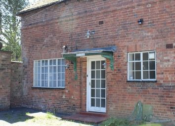 Thumbnail 2 bed cottage to rent in Stratford Road, Warwick