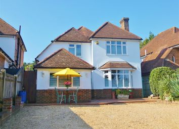 Thumbnail 6 bed detached house for sale in The Grange, Kings Drive, Eastbourne