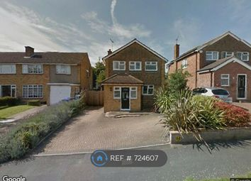 Thumbnail 2 bed flat to rent in Nursery Road, Taplow
