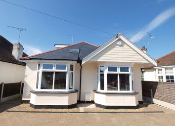 Thumbnail 5 bed detached house for sale in Tennyson Close, Leigh-On-Sea