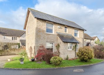 Thumbnail 4 bed detached house for sale in Gooselands, Crudwell, Malmesbury