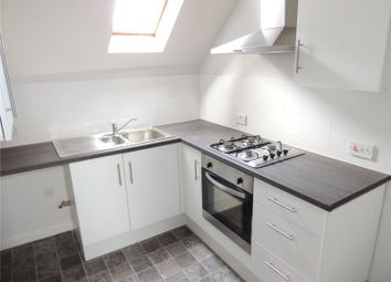 Thumbnail 2 bed flat to rent in Gipsy Road, London
