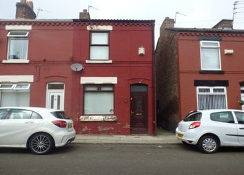 Thumbnail 2 bed terraced house to rent in Killarney Road, Old Swan, Liverpool