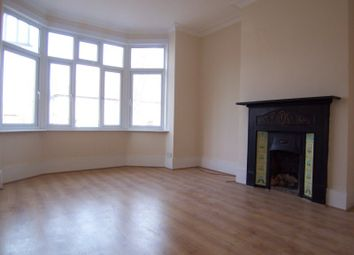 Thumbnail 3 bed flat to rent in St. James's Lane, London