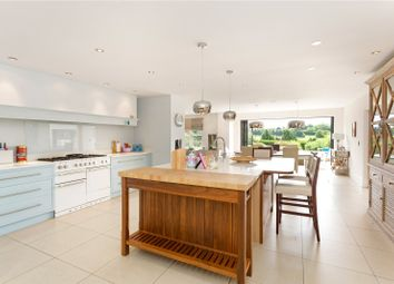 Thumbnail 5 bed detached house for sale in Grubwood Lane, Cookham, Berkshire