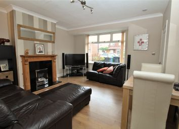 Thumbnail 3 bed terraced house for sale in Newton Road, St Annes, Lancashire