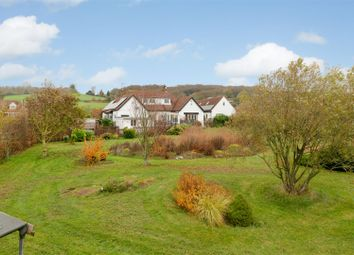 Canterbury Road, Elham, Canterbury CT4. 6 bed equestrian property for sale