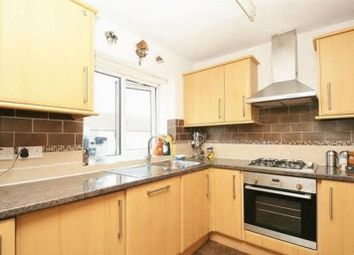 Thumbnail 2 bed flat for sale in Harlech Gardens, Heston, Hounslow