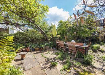 Thumbnail 4 bed terraced house for sale in Margravine Gardens, London