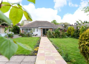 Thumbnail 4 bed detached house for sale in Cleaverholme Close, London