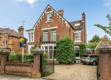 6 bed detached house for sale in Waldegrave Park, Strawberry Hill TW1