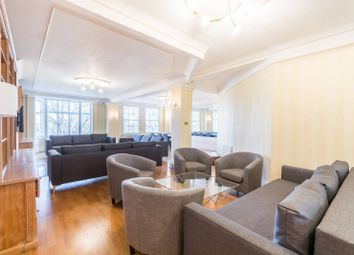 Thumbnail 4 bed flat to rent in Park Road, Regent's Park