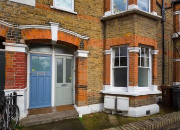 Thumbnail 1 bed flat for sale in St. Barnabas Road, London