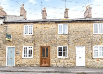 Thumbnail 2 bed terraced house for sale in George Street, Sherborne