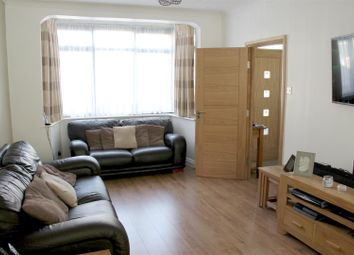 Thumbnail 5 bed end terrace house for sale in Berwick Road, London