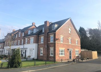 Thumbnail 5 bed town house for sale in Appleby Crescent, Mobberley, Mobberley