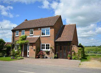 Thumbnail 4 bed detached house for sale in Dalbury Lees, Ashbourne, Derbyshire