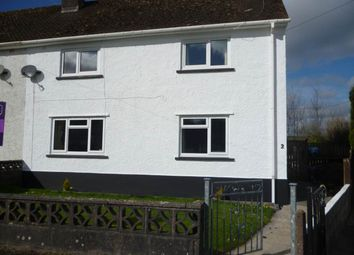 Thumbnail 3 bed property to rent in Parc Celynin, Llanpumpsaint, Carmarthenshire