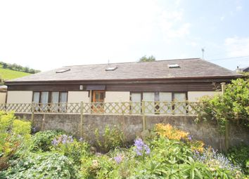 Thumbnail 3 bed detached bungalow for sale in Belle Vue Place, Millbrook, Torpoint