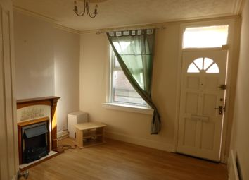 Thumbnail 2 bed terraced house to rent in Chambers Street, Derby