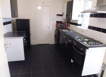 Thumbnail 1 bedroom flat to rent in Grange Park Road, Thornton Heath, Norbury, Croydon