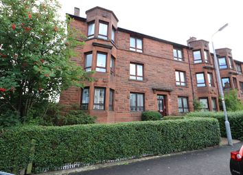 Thumbnail 2 bed flat for sale in Findhorn Street, Riddrie