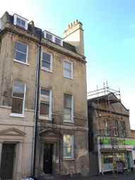 Thumbnail 1 bed flat to rent in Burlington Place, Bath