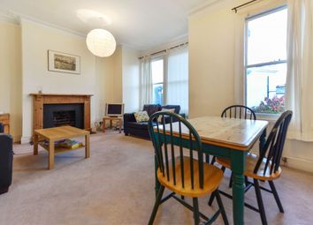 Thumbnail 2 bed flat to rent in Honeybrook Road, Clapham South, London
