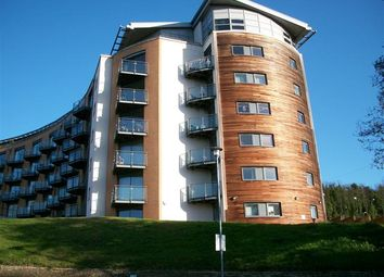 Thumbnail 1 bed flat to rent in Barrier Road, Chatham