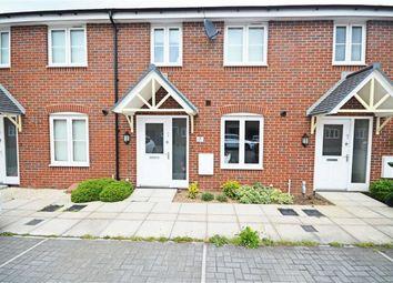 Thumbnail 2 bedroom terraced house for sale in Mystic Corner, Cheltenham, Gloucestershire