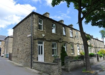 Thumbnail 3 bedroom terraced house for sale in Clifton Road, Marsh, Huddersfield