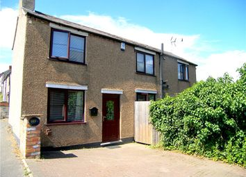 Thumbnail 2 bed cottage for sale in Somercotes Hill, Somercotes, Alfreton